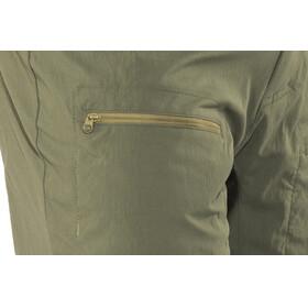 Bergans M's Utne Shorts Seaweed/Khaki Green